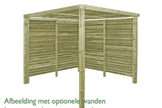 Pergola Mood Outdoor Living