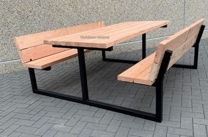 picknicktafel-model-f